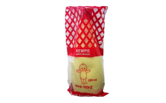 מיונז יפני (Kewpie)