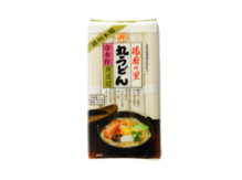 Hiragata Udon Wheat noodles