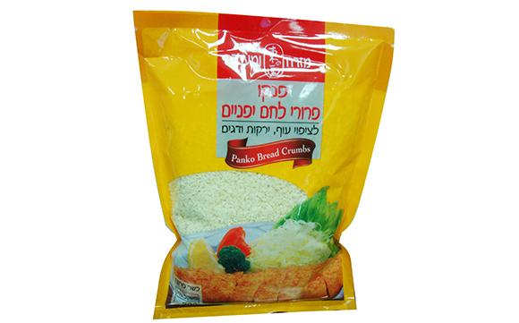 פנקו פרורי לחם (קינגדאו)