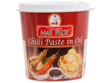 Chili Paste in Oil