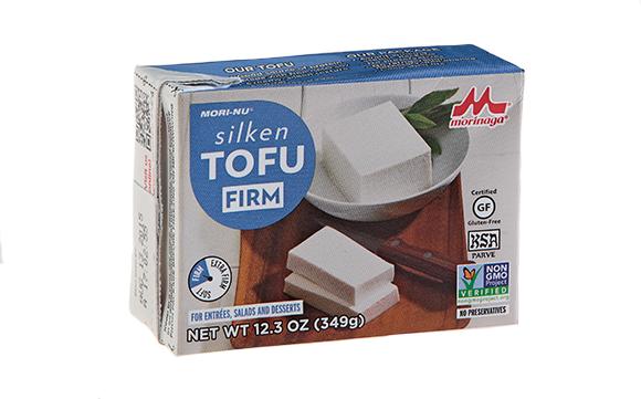 Silken Firm Tofu