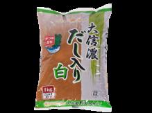 Hakari Dai-Shinano Dashi Blended Shiro Miso