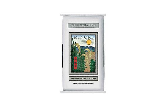 Round Minori Rice