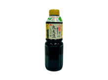 Soy Sauce without Wheat Flour