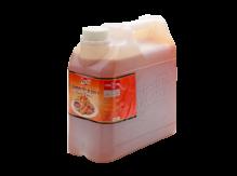Sweet Chili Sauce Formula E