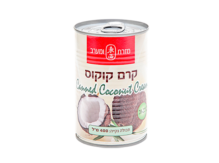 Canned coconut Cream 20-22%