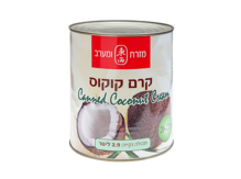Canned cocaunut Cream 20-22%