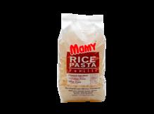 Rice Pasta Fusilli