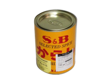 S&B Mastard Powder