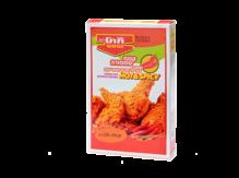 seasoned tempura flour HOT & SPICY