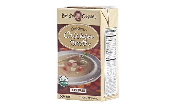 ציר מרק בטעם עוף