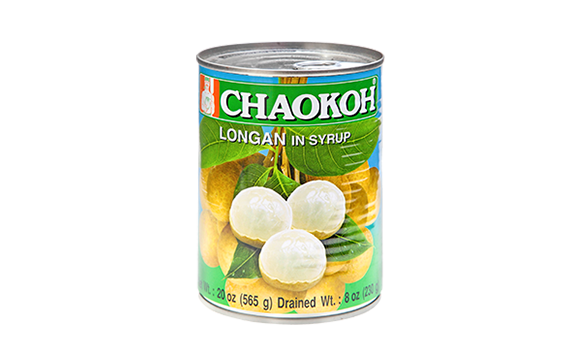 Longan in Syrup'CHAOKOH'