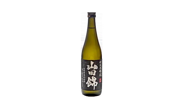 Sake Nihon Sakari Tokubetsu
