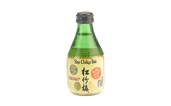 Sho chiku bai classic sake