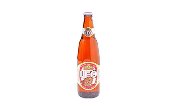 בירה LEO