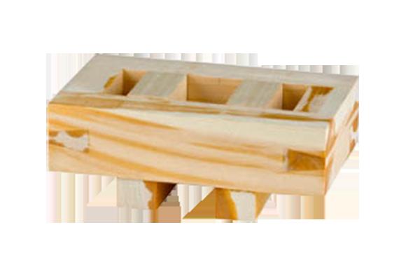 בטרה סושי מעץ הינוקי-יפן