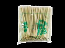 Bamboo Yakitori {white}