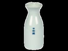 Porcelain Sake Kettle – S