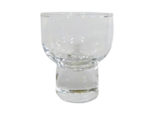 Glass Sake Cup