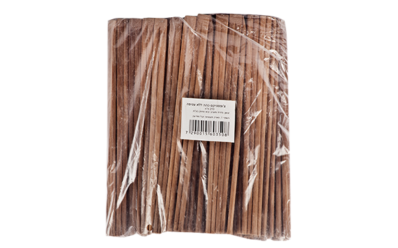 Carbonized TENSOGUE Bamboo Chopsticks