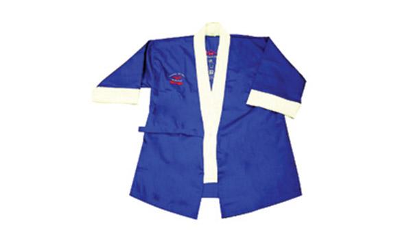 Blue Kimono M