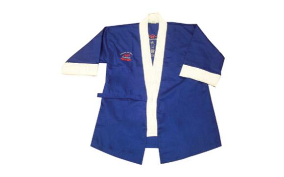 Blue Kimono L