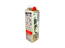Yamaki Japannese Soup Stock Shirodashi