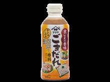Sesame sauce