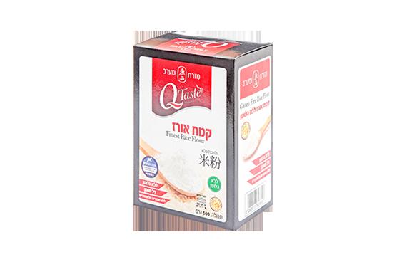 Rice Flour Gluten Free