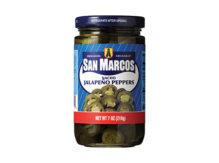 Nacho Jalapeño Peppers