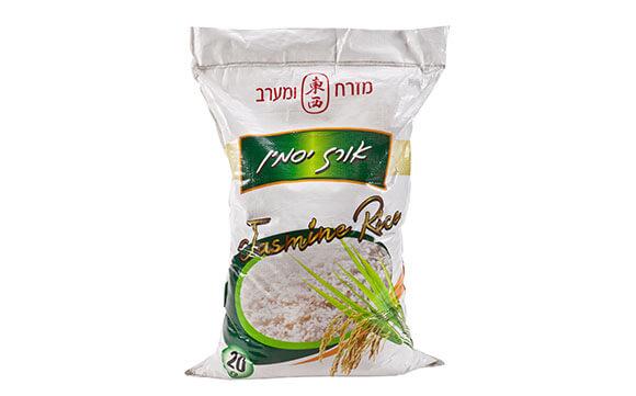 אורז יסמין מובחר (כ) (Minh)