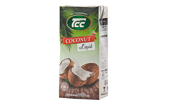 Cocount Cream 17-19%