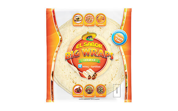 BIG WRAPS ORIGINAL