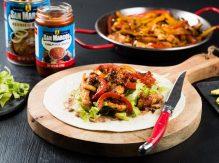 פהיטס עוף מקסיקני