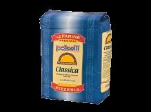 """קמח חיטה רך 5 ק""""ג CLASSICA – פיצה 00- ת.בינונית"""