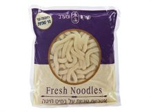 Udon Fresh noodles 200 gr * 30 units /ctn