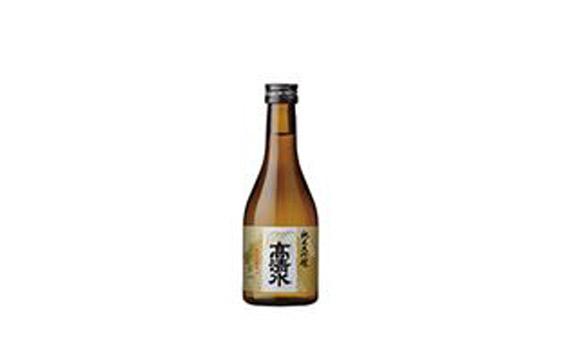 Takashimizu Junmaidaiginjo 300 ml *12 units /ctn