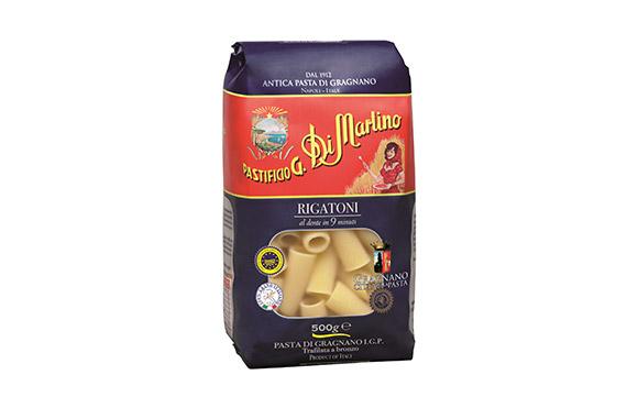פסטה מחיטת דורום ריגטוני 500 גרם  (כ)