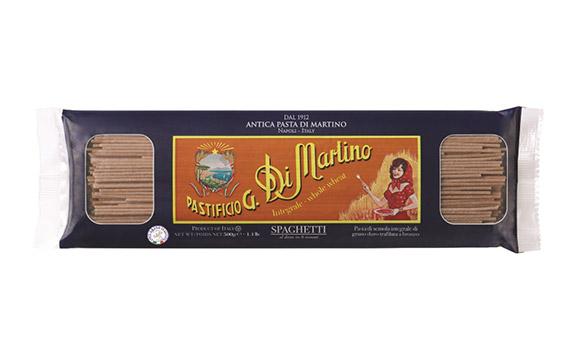פסטה מחיטת דורום מלאה ספגטי 500 גרם (כ)
