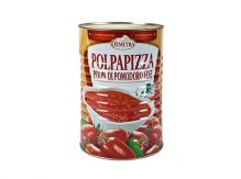 "Crushed Tomatoes """"Polpapizza"""" 4.05 kg *3"
