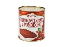 Double Concentrated Tomato Paste 800 gr*6