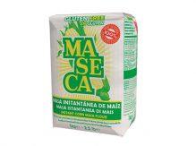 Maseka instant corn masa flour white G.F 1 kg*10