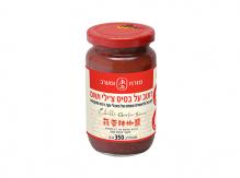 Chili Garlic Sauce – Pun Chun 350gr*12/Carton