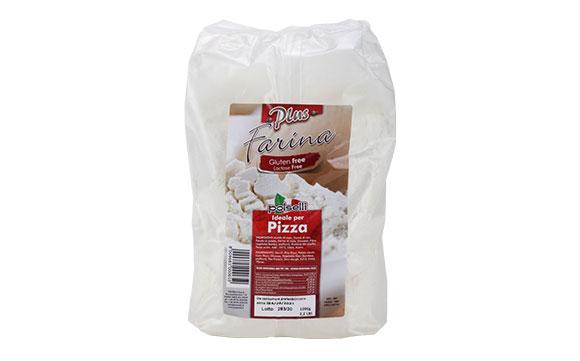 """קמח ללא גלוטן- ע""""ב עמילן תירס וקמח אורז 1 ק""""ג"""